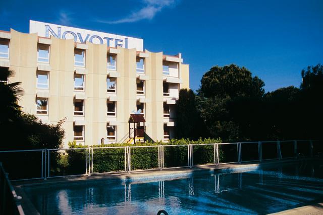 Novotel cap 3000 office de tourisme - Office de tourisme saint laurent du var ...